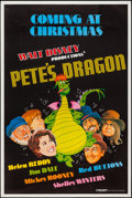 """Movie Posters:Animation, Pete's Dragon & Others Lot (Buena Vista, 1977). Posters (3)(40"""" X 60""""). Animation.. ... (Total: 3 Items)"""