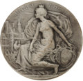 Miscellaneous Collectibles:General, 1928 Helen Wills French Open Women's Singles Winner's Medal....