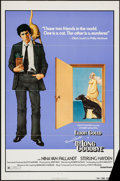 "Movie Posters:Crime, The Long Goodbye (United Artists, 1973). One Sheet (27"" X 41"") FlatFolded. Crime.. ..."