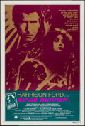"Movie Posters:Science Fiction, Blade Runner (Roadshow, 1982). Australian One Sheet (27"" X 41"").Science Fiction.. ..."