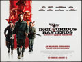 """Movie Posters:Comedy, Inglourious Basterds (Universal, 2009). British Quad (30"""" X 40"""")& International One Sheet (27"""" X 41"""") DS, Advance &Regular... (Total: 2 Items)"""