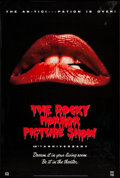 "Movie Posters:Rock and Roll, The Rocky Horror Picture Show (20th Century Fox, R-1990). 15thAnniversary Video Poster (25.5"" X 38""). Rock and Roll.. ..."