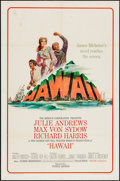 """Movie Posters:Drama, Hawaii & Others Lot (United Artists, 1966). One Sheets (7) (27"""" X 41""""). Drama.. ... (Total: 7 Items)"""