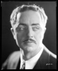 "Movie Posters:Miscellaneous, William Powell (Paramount, mid 1920s). Kodak Safety Negative (7.95"" X 9.85"". Miscellaneous.. ..."