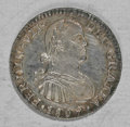 Mexico, Mexico: Ferdinand VII 1 Real 1809 Mo-TH,...