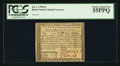 Colonial Notes:Rhode Island, Fully Signed Rhode Island July 2, 1780 $4 PCGS Choice About New55PPQ.. ...