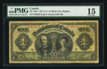 Canadian Currency: , DC-18d-i $1 1911.. ...
