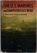 Books:Americana & American History, Jeter A. Isely and Philip A. Crowl. The U.S. Marines andAmphibious War. Its Theory and Its Practice in the Pacific...