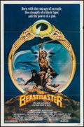 """Movie Posters:Fantasy, The Beastmaster (MGM/UA, 1982). One Sheet (27"""" X 41""""). Fantasy....."""