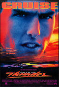 "Movie Posters:Sports, Days of Thunder (Paramount, 1990). One Sheet (27"" X 40""). Sports.. ..."
