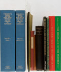 Books:Books about Books, [Books About Books]. Children's Books, Printing, and More. Group of 11 Volumes. Various publishers. Very good or better cond... (Total: 11 Items)
