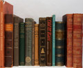 Books:Books about Books, [Books About Books]. Binding, Bibliography, and More. Group of 13Volumes. Various publishers. Very good or better condition...(Total: 13 Items)
