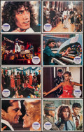 "Movie Posters:Rock and Roll, Tommy (Columbia, 1975). Lobby Card Set of 8 (11"" X 14""). Rock andRoll.. ... (Total: 8 Items)"