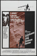 "Movie Posters:Sports, The Loneliness of the Long Distance Runner (Continental Distributing Inc., 1962). One Sheet (27"" X 41""). Sports Drama. Starr..."