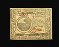 Colonial Notes:Continental Congress Issues, Continental Currency February 17, 1776 $6 Choice New....