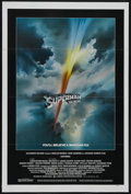"""Movie Posters:Fantasy, Superman, the Movie (Warner Brothers, 1978). One Sheet (27"""" X 41"""")Tri-folded. Comic Book Action. Starring Christopher Reeve..."""