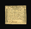 Colonial Notes:Massachusetts, Massachusetts October 18, 1776 1s/6d About New....