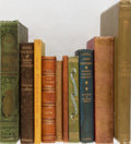 Books:Literature Pre-1900, [Illustrated Literature]. Dore, Wyeth, and Others. Group of Ten Books, Many in Decorative Bindings. Various publishers and e... (Total: 10 Items)