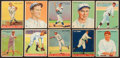 Baseball Cards:Lots, 1933 Goudey Baseball Collection (60). ...