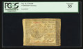Colonial Notes:Continental Congress Issues, Continental Currency September 26, 1778 $40 PCGS Very Fine 35.. ...