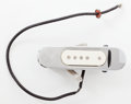 Musical Instruments:Miscellaneous, 1950s DeArmond 210 Acoustic Guitar Soundhole Pickup....