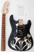 Musical Instruments:Electric Guitars, Fender Stratocaster Parts Lot....