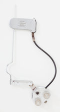 Musical Instruments:Miscellaneous, 1950s DeArmond Guitar Mike Floating Guitar Pickup. ...