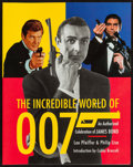 Movie Posters:James Bond, The Incredible World of 007: An Authorized Celebration of James Bond (Citadel Press, 1992). Soft Cover Book (224 Pages, 8.75...