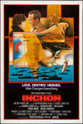 "Movie Posters:War, Inchon (MGM/UA, 1981). Posters (4) (40"" X 60""). War.. ... (Total: 4Items)"