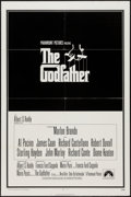 """Movie Posters:Crime, The Godfather (Paramount, 1972). International One Sheet (27"""" X41""""). Crime.. ..."""