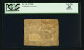 Colonial Notes:Continental Congress Issues, Continental Currency February 26, 1777 $4 PCGS Apparent Very Fine20.. ...