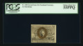 Fractional Currency:Second Issue, Fr. 1283 25¢ Second Issue PCGS Choice About New 55PPQ.. ...