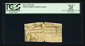 Colonial Notes:North Carolina, North Carolina March 9, 1754 40s PCGS Apparent Very Fine 25.. ...