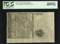 Colonial Notes:New Hampshire, Cohen Reprint New Hampshire April 1, 1737 2s PCGS Extremely Fine40PPQ.. ...