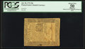 Colonial Notes:Pennsylvania, Pennsylvania July 20, 1775 30s PCGS Apparent About New 50.. ...
