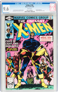 Modern Age (1980-Present):Superhero, X-Men #136 (Marvel, 1980) CGC NM+ 9.6 White pages....