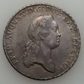 German States:Saxony, German States: Saxony. Friedrich August I Taler 1774-EDC, ...