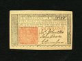 Colonial Notes:New Jersey, New Jersey March 25, 1776 6s Gem New. Bold signatures and evenbolder serial number are easily seen on this enormously margi...