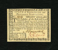 Colonial Notes:Rhode Island, Rhode Island July 2, 1780 $20 New. A fully original example of thistype which appears to be Choice New but for a tape repai...