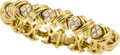 Estate Jewelry:Bracelets, Diamond, Gold Bracelet, Tiffany & Co.. ...