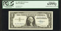 Error Notes:Inking Errors, Fr. 1620 $1 1957A Silver Certificate. PCGS Choice New 63PPQ.. ...
