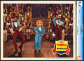 "Movie Posters:Musical, Dimples (20th Century Fox, 1936). CGC Graded Lobby Card (11"" X 14"").. ..."