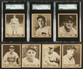 Baseball Cards:Lots, 1940 Play Ball Baseball Collection (40) With 15 High Numbers. ...