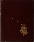 Books:Americana & American History, [Medal of Honor]. Medal of Honor of the United States Army.Government Printing Office, 1948. First edition. Ill...