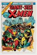 Bronze Age (1970-1979):Superhero, Giant-Size X-Men #1 (Marvel, 1975) Condition: VG....