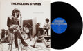 Music Memorabilia:Recordings, The Rolling Stones Promotional Stereo LP (London RSD-1,1969)....