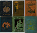 Books:Children's Books, [Children's Readers]. Group of Six Illustrated Books. Variouspublishers and editions. Good or better condition....