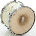 "Musical Instruments:Drums & Percussion, Circa 1965 Ludwig 13"" High Tom Tom...."