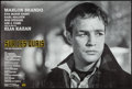 "Movie Posters:Academy Award Winners, On the Waterfront (Action Cinemas, R-2004). French Affiche (31.5"" X 47""). Academy Award Winners.. ..."