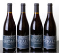 Domestic Pinot Noir, Zepaltas Pinot Noir. La Cruz Vineyard. 2005 Bottle (2). 20062lscl Bottle (2). ... (Total: 4 Btls. )